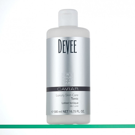 Devee Caviar luxury skin care tonic (500 ml)