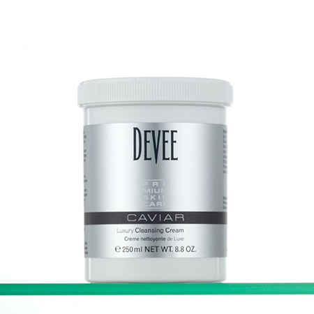 Devee Caviar luxury cleansing peeling mask (250 ml)