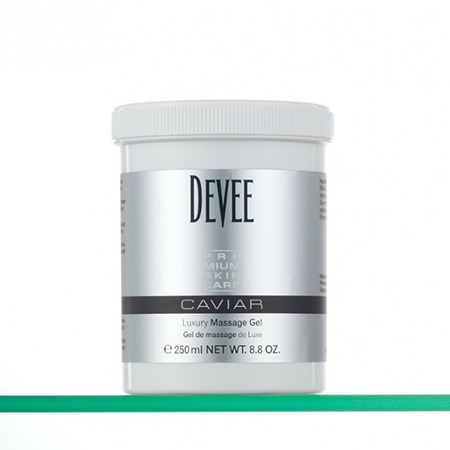 Devee Caviar luxury massage gel (200 ml)