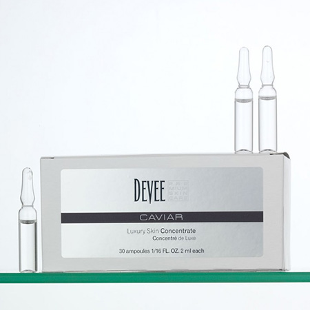 Devee Caviar luxury skin concentrate (30x 2ml)