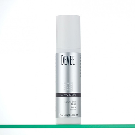 Devee Caviar luxury skin fluid (100 ml)