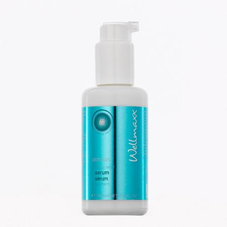 Wellmaxx detox detoxikačné pleťové sérum (100 ml)