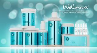 Zľava 58%: Kozmetika Wellmaxx Detox, pre regeneráciu na bunkovej úrovni. Predĺžte životnosť vašich buniek a oddiaľte pôsobenie času.