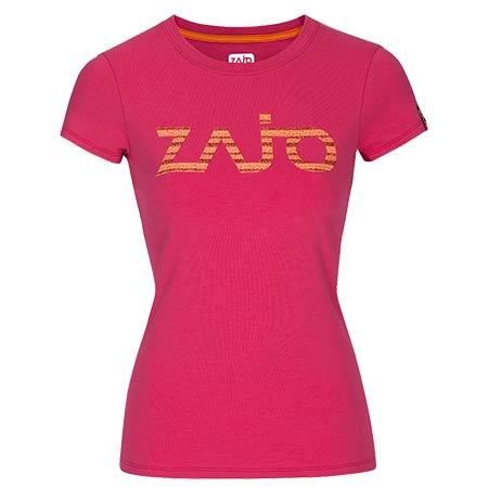 Dámske tričko Zajo Corrine W Jazzy Logo - veľkosť S