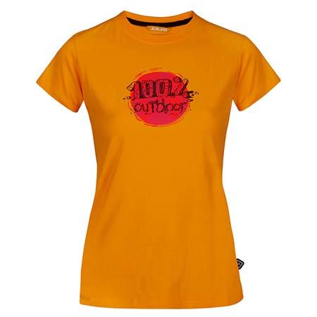 Dámske tričko Zajo Corrine Lady Citrus - veľkosť L