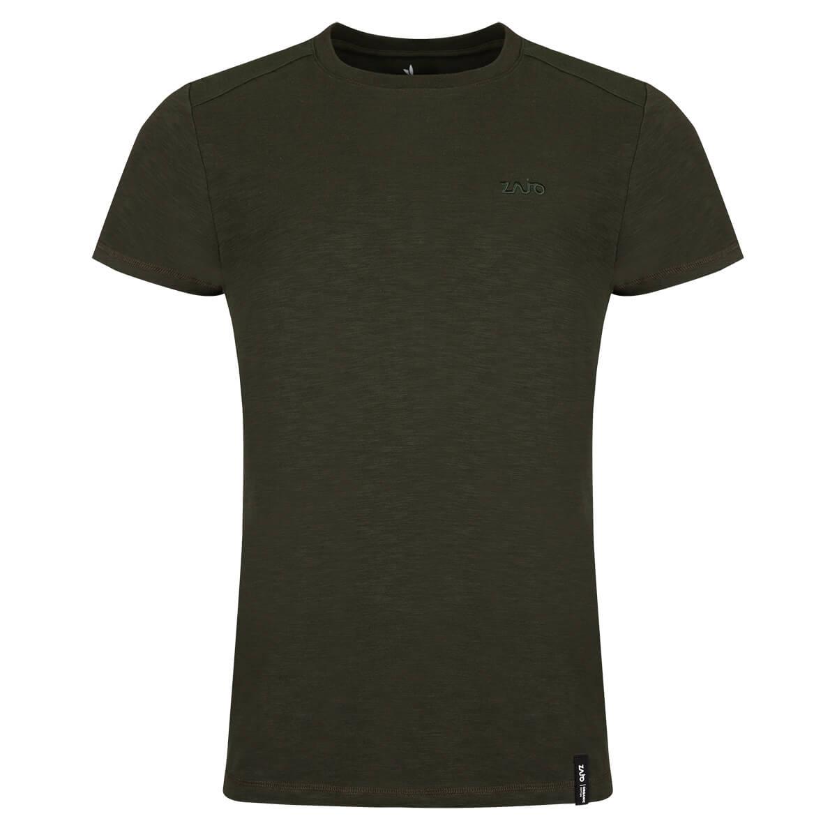 ZAJO Sven T-Shirt SS pánske tričko Climbing Ivy - veľkosť S