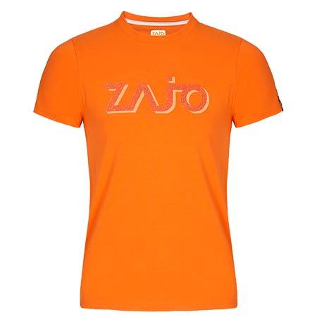 Pánske tričko Zajo Bormio Exuberance Logo - veľkosť M