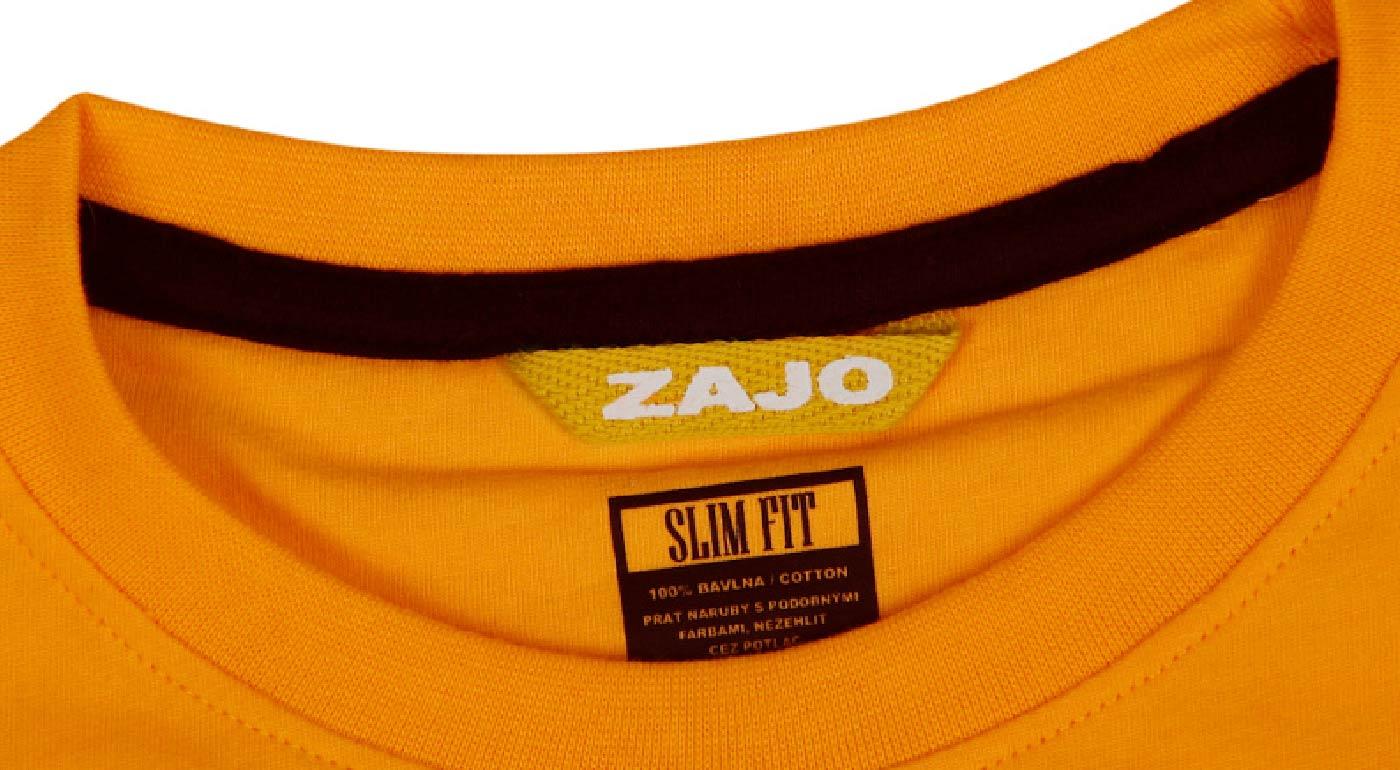 Pánske a dámske tričká ZAJO z organickej bavlny  1aa79355ea5