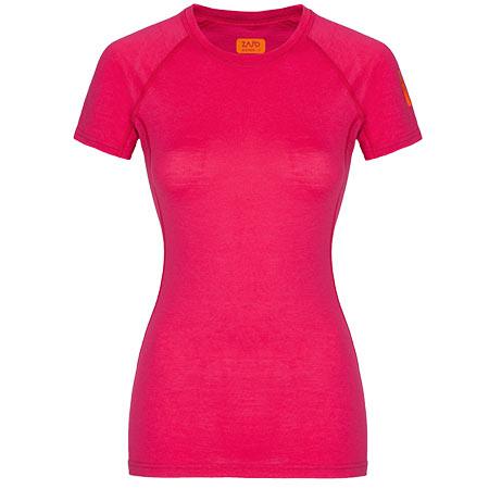 Dámske tričko Zajo Elsa Merino T-shirt SS Jazzy - veľkosť S