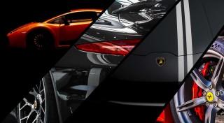 Zľava 70%: Zažite adrenalínovú jazdu na luxusných superšportiakoch. Dáte prednosť Ferrari, Lamborghini alebo Porsche?