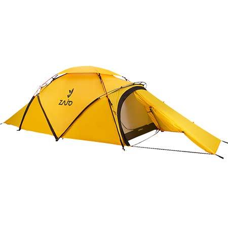 Stan Zajo Lofoten 2 Tent