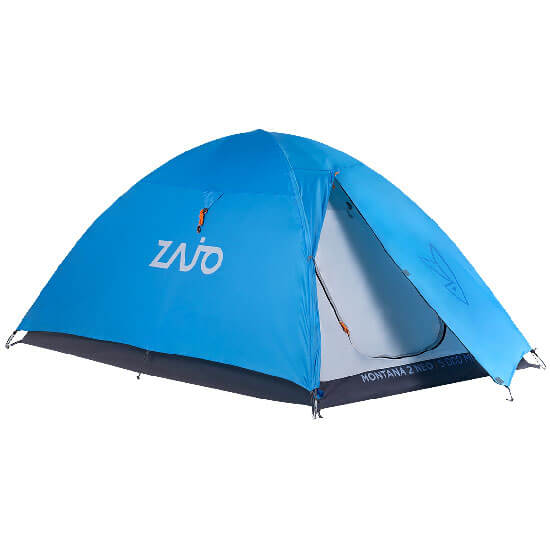 Stan Zajo Montana 2 Tent