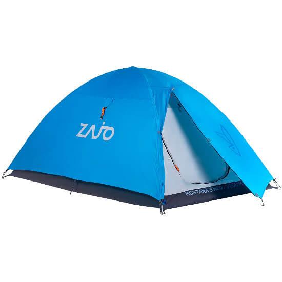 Stan Zajo Montana 3 Tent