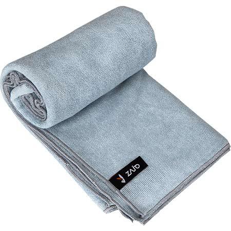 Rýchloschnúci uterák Zajo Terry Towel Gray