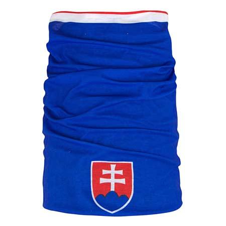 Multifunkčná šatka Zajo Unitube SK Blue