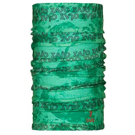ZAJO Unitube Green Rock multifunkčná šatka