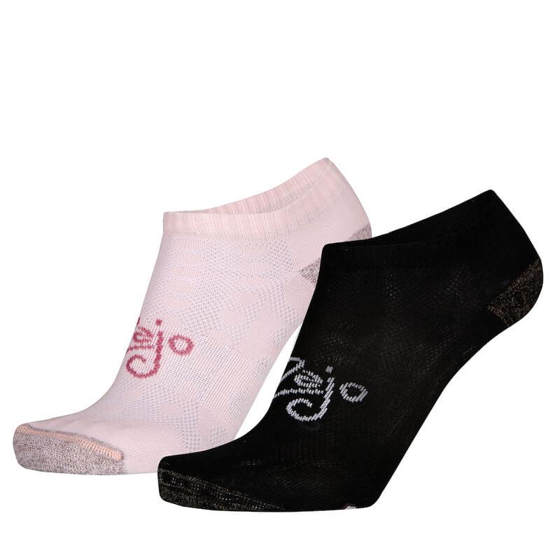 Ponožky Zajo Mountain Socks Midweight Neo Magnet - veľkosť S
