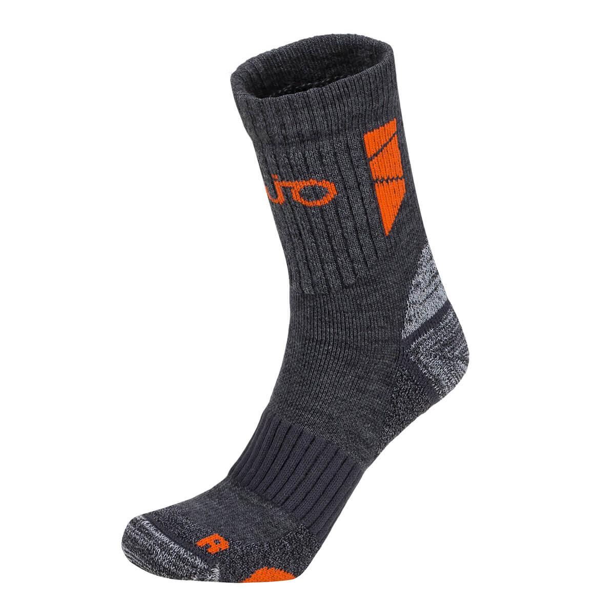ZAJO Ponožky Heavy Outdoor Socks Neo - veľkosť S