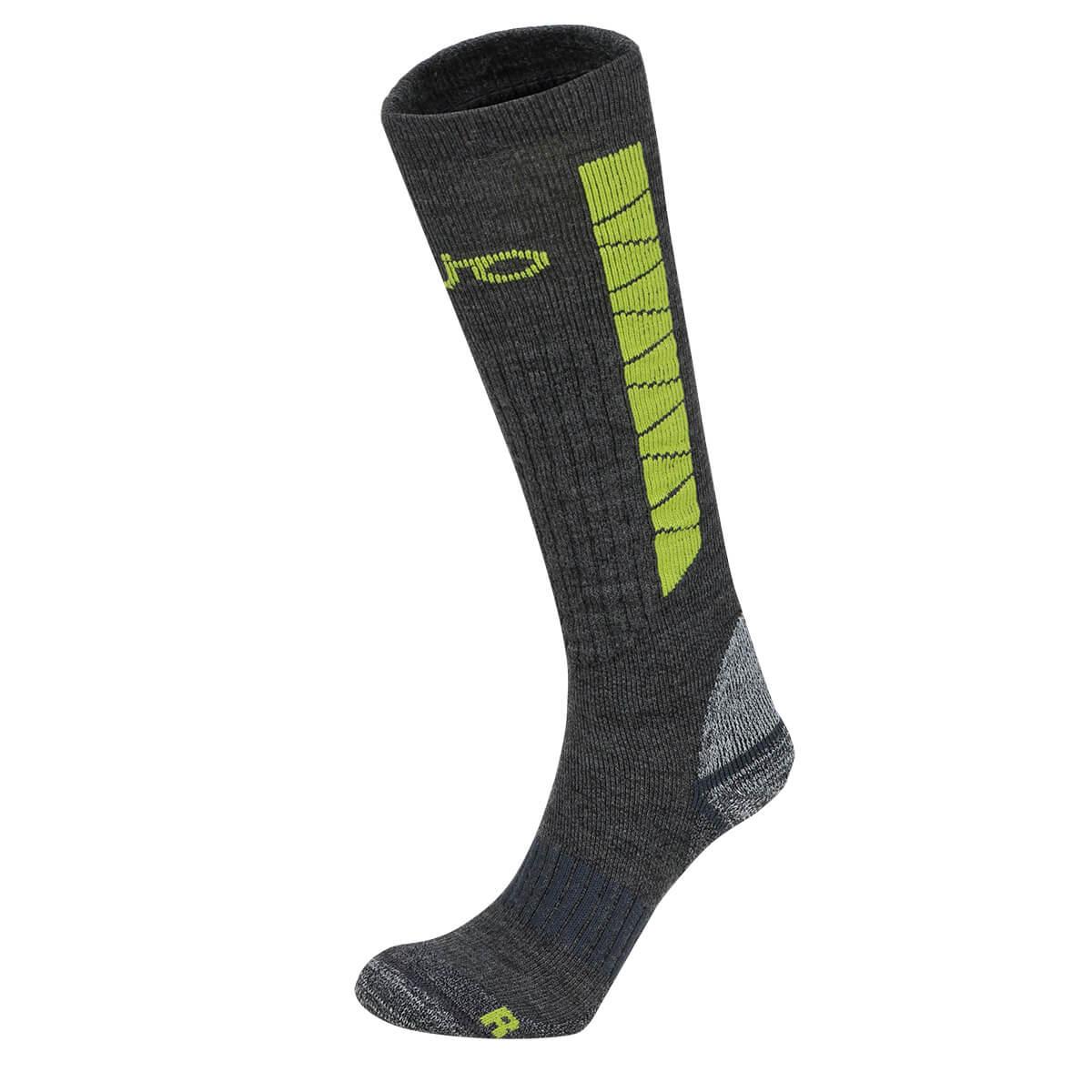 ZAJO Ponožky Heavy Outdoor Socks Long - veľkosť S