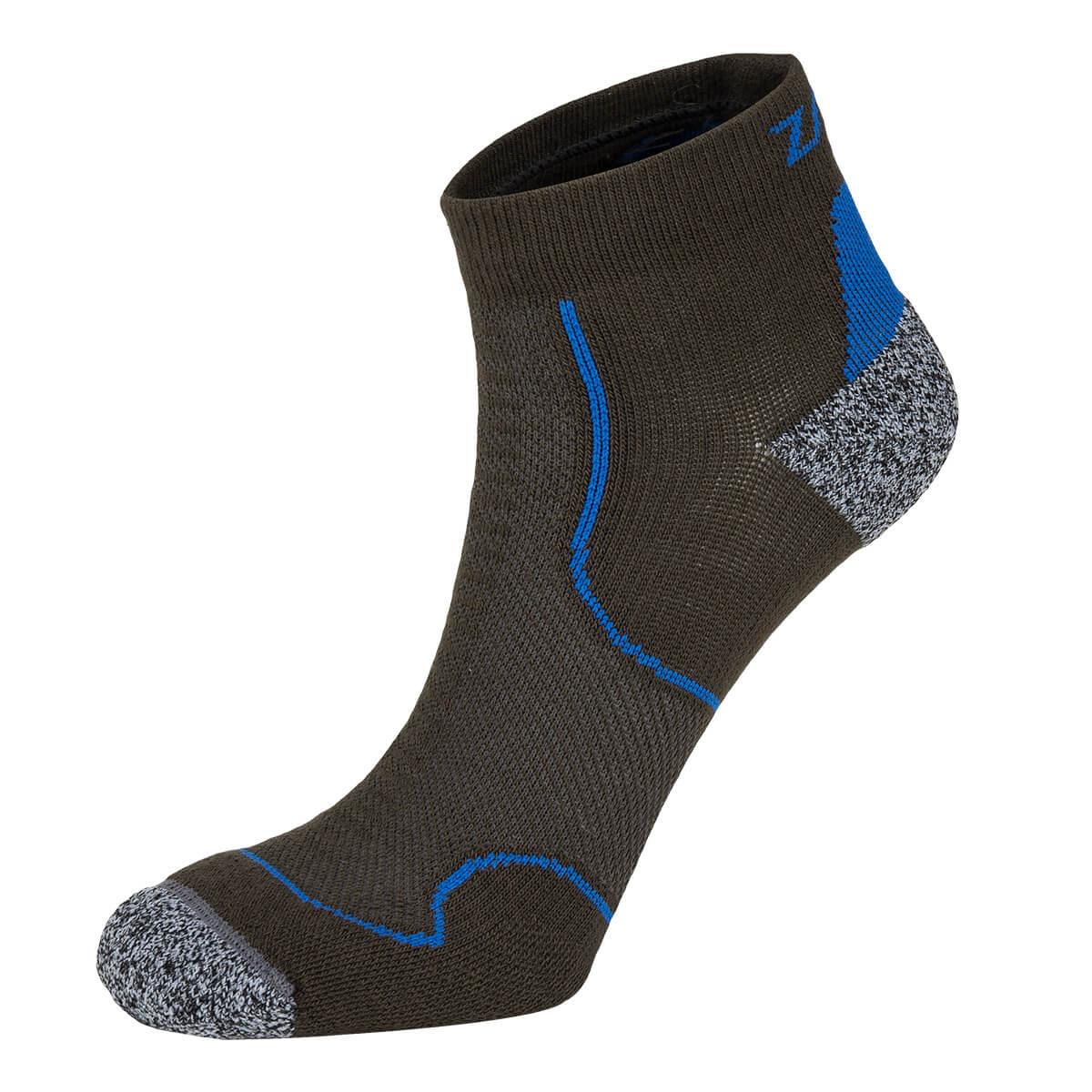 ZAJO Ponožky Litio Socks - veľkosť S