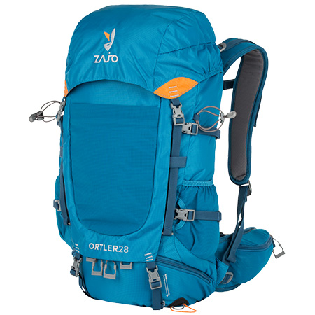 Batoh Ortler 28 Backpack Moroccan Blue