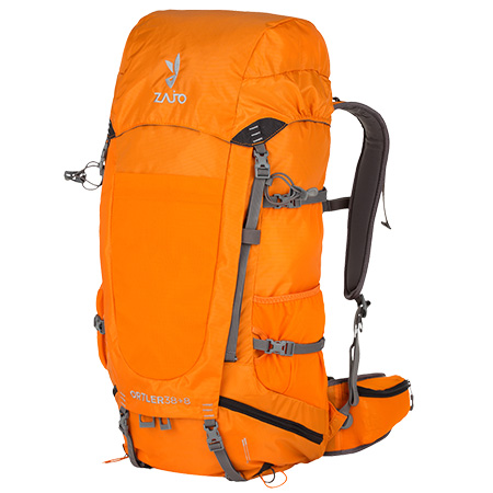 Batoh Ortler 38+8 Backpack Exuberance