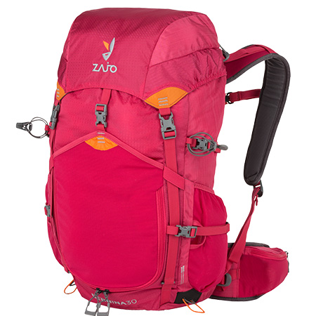 Batoh Bernina 30 Backpack Magenta