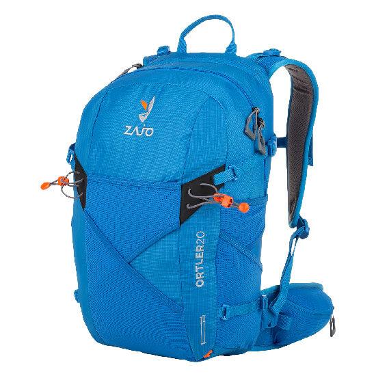Batoh Zajo Ortler 20 Backpack Greek Blue