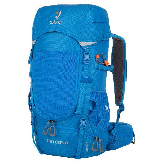 Batoh Zajo Ortler 28 Backpack Greek Blue
