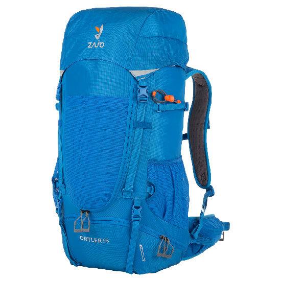 Batoh Zajo Ortler 38 Backpack Greek Blue