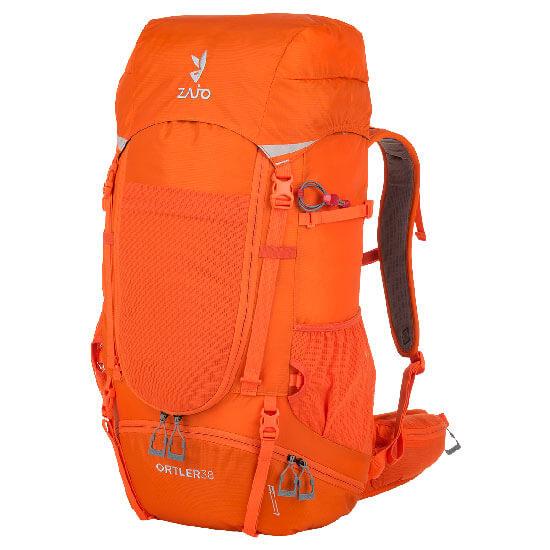 Batoh Zajo Ortler 28 Backpack Flame