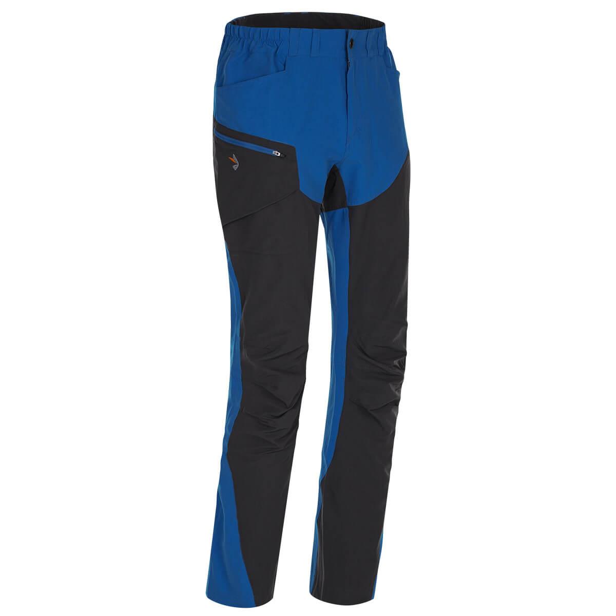 Nohavice Zajo Magnet Neo Pants Blue - veľkosť M