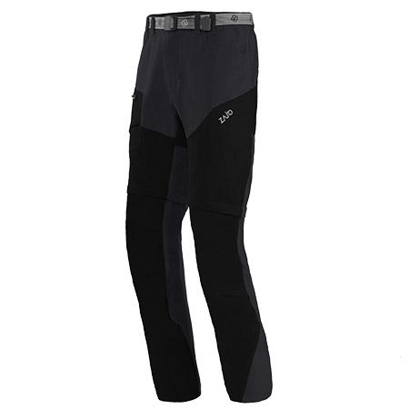 Nohavice Zajo Magnet Neo Zip Off Pants Rock - veľkosť S