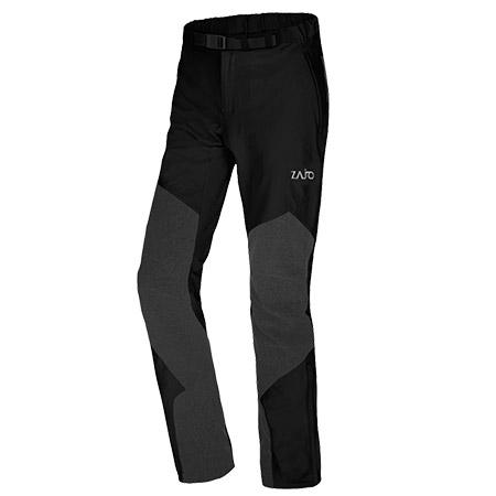 Nohavice Zajo Tactic Neo Pants Black - veľkosť S
