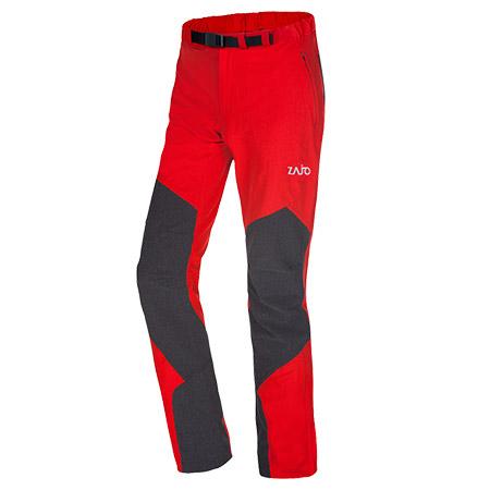 Nohavice Zajo Tactic Neo Pants Lava - veľkosť M
