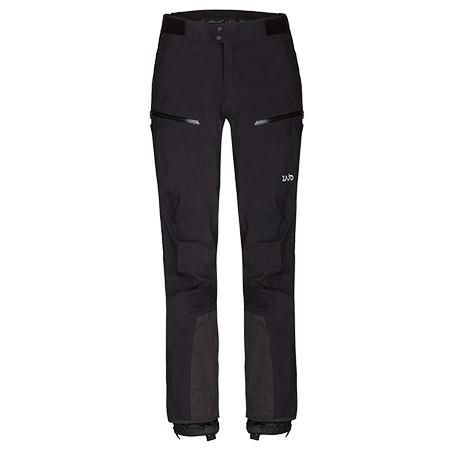 Hi-tech nohavice Zajo Karakorum Neo Pants Black - veľkosť L