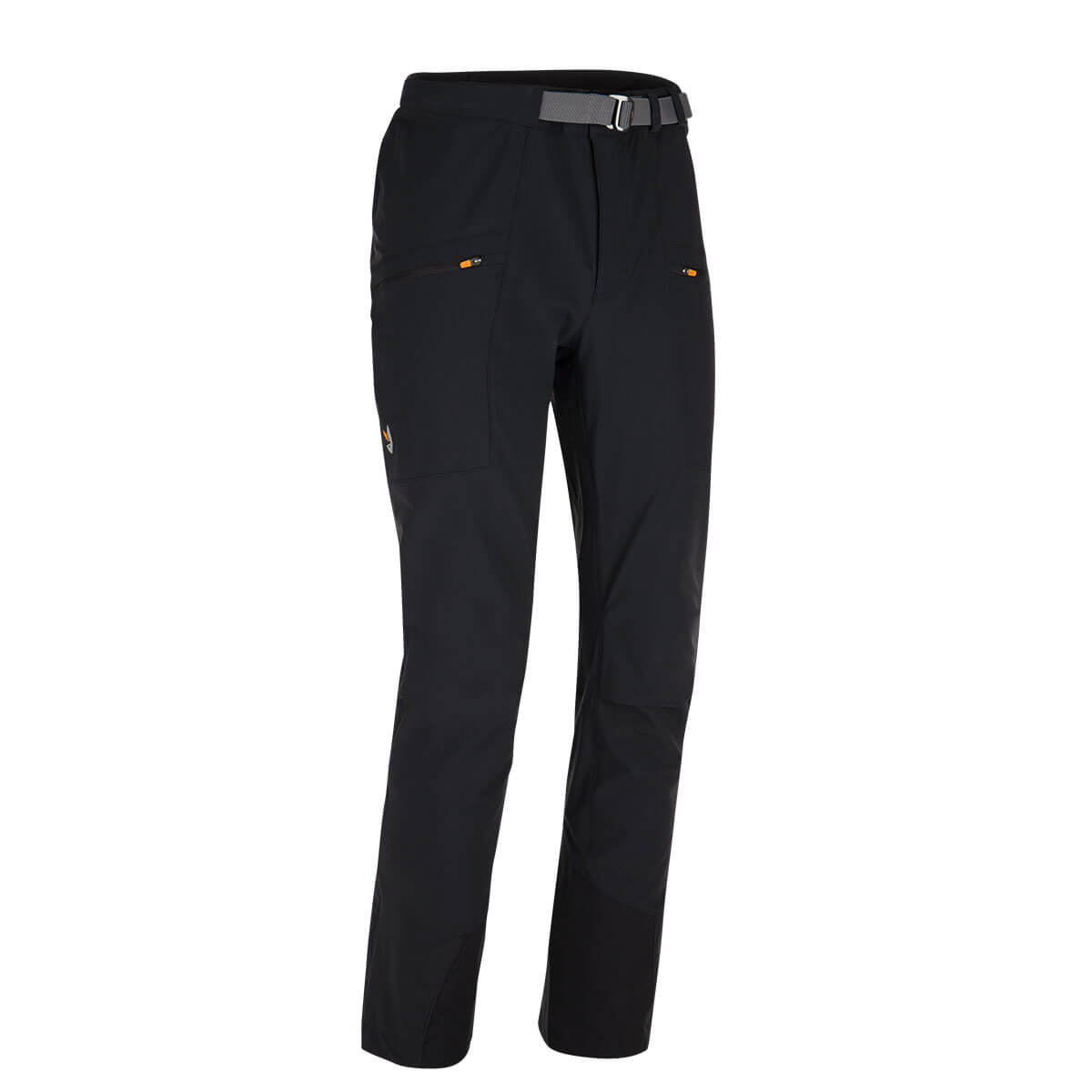 Nohavice Zajo Air LT Neo Pants Black - veľkosť S