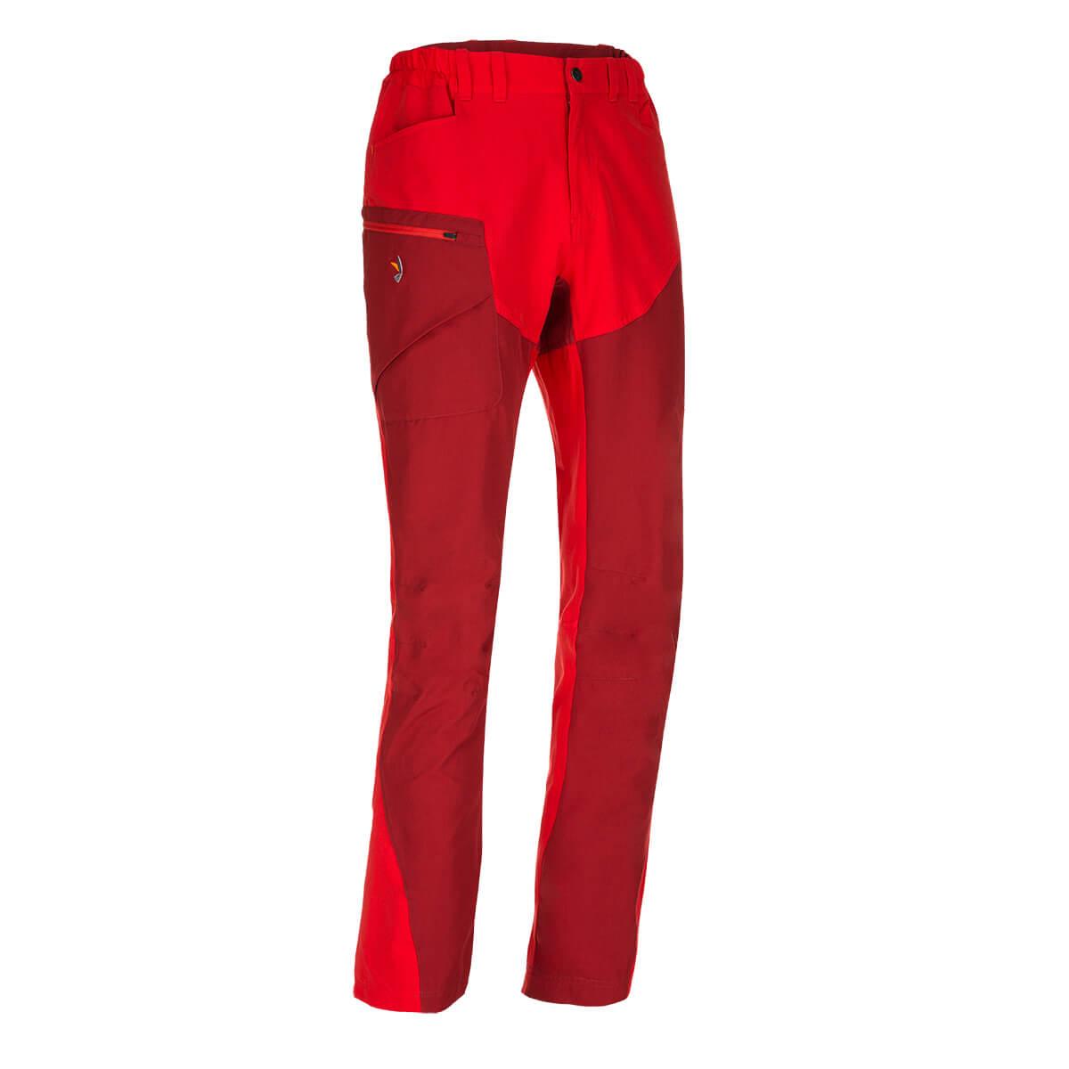 Nohavice Zajo Magnet Neo Pants Lava - veľkosť M