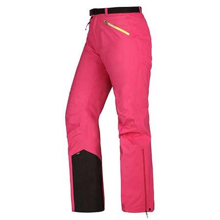 Nohavice Zajo Daryl Lady Pants Magenta - veľkosť M