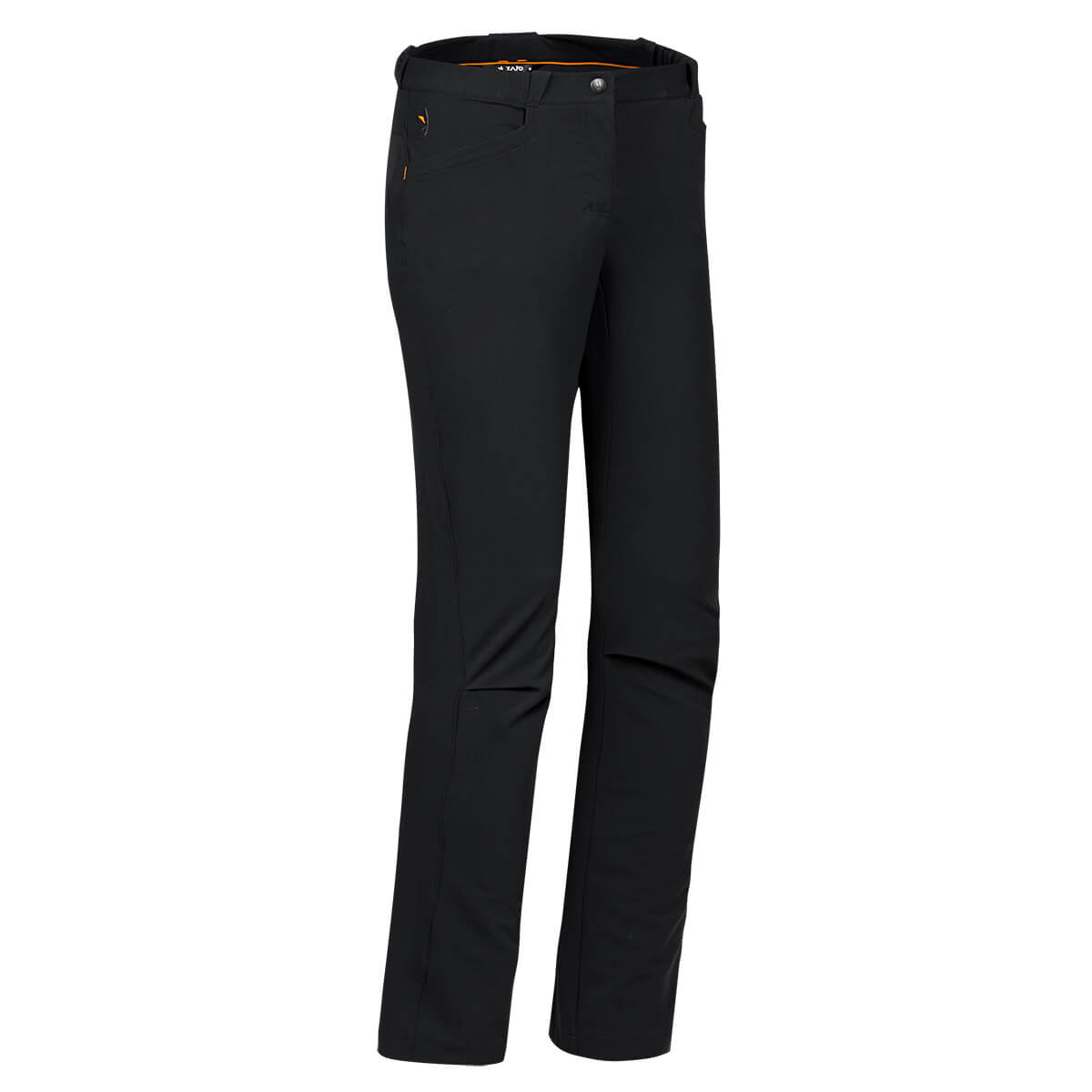 Nohavice Zajo Grip Neo W Pants Black - veľkosť XS