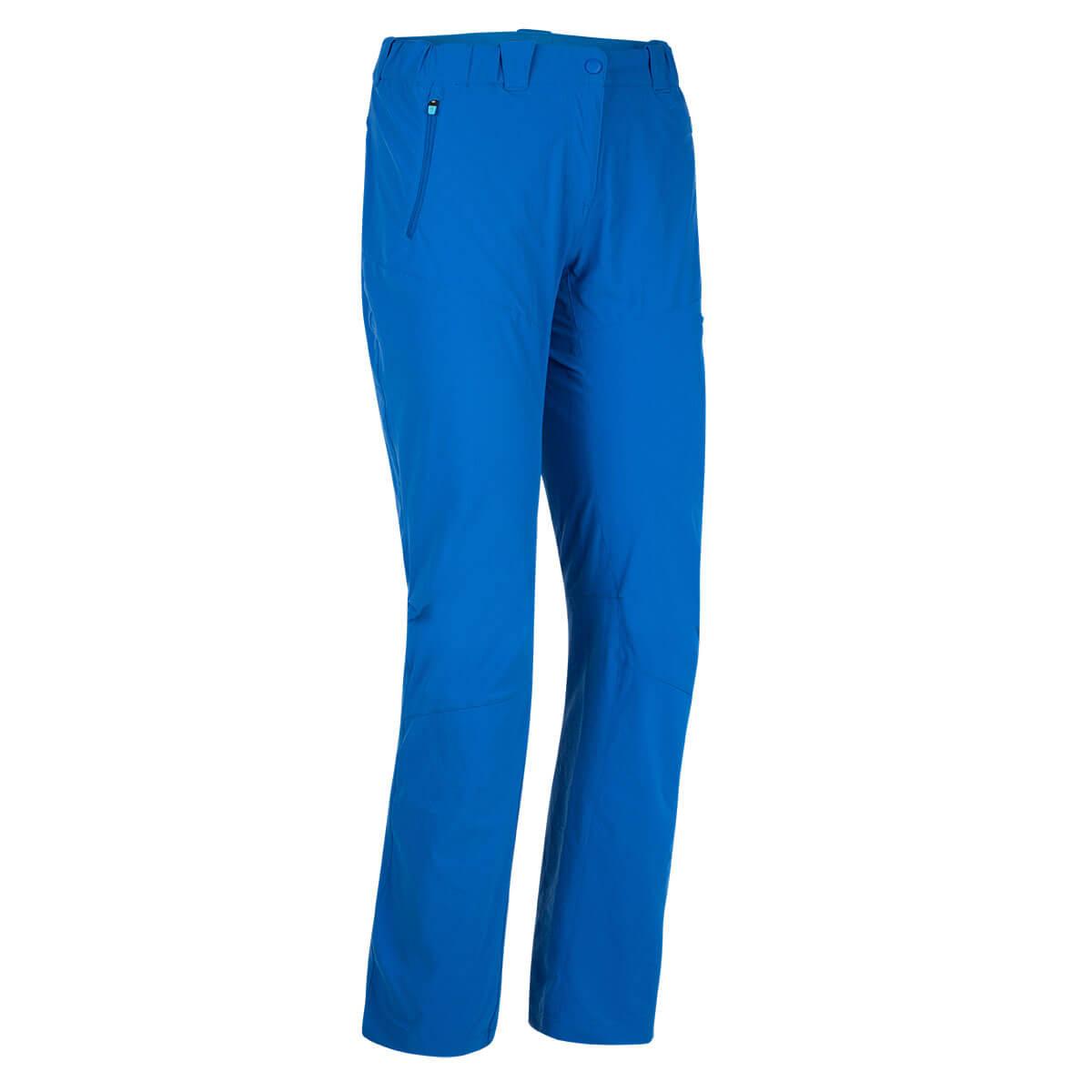 Nohavice Zajo Tabea W Pants Nautical Blue - veľkosť XS