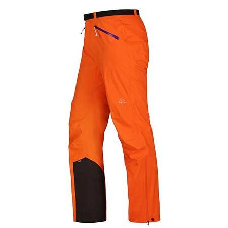 Nohavice Zajo Daryl Lady Pants Flame - veľkosť M