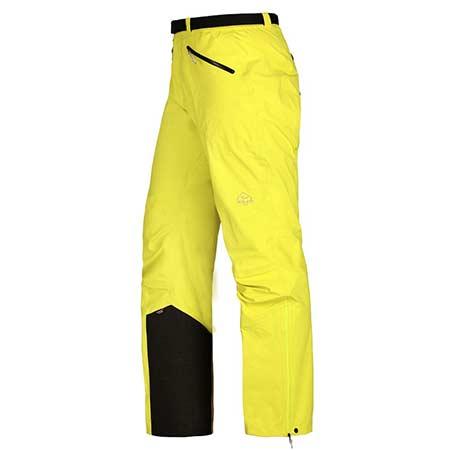 Nohavice Zajo Daryl Lady Pants Celery - veľkosť L
