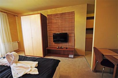 Tatragolf resort interiér
