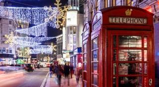 Zľava 28%: Užite si predvianočné obdobie v britskom štýle. Adventný Londýn vám umožní spoznať typické pamiatky počas 4 alebo 5 dní, ktoré sú naviac v krásnom zimnom šate.