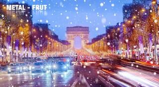 Zľava 53%: Ako vyzerá predvianočný sen? My si to predstavujeme nejako takto: svetlá Paríža, francúzska elegancia, vianočná atomsféra v zimnom šate. To všetko nájdete na zájazde Adventný Paríž.
