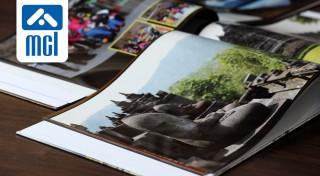 Zľava 61%: Fotokniha je najlepší spôsob ako si uchovať svoje najcennejšie spomienky. Vytvorte si spomienkovú knihu s najlepšími zážitkami, na ktoré budete môcť spomínať aj po rokoch.