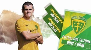 Zľava 22%: MŠK Žilina je úradujúci majster Slovenska vo futbale a to nie nadarmo. Vychutnajte si kvalitné zápasy Fortuna ligy na štadióne v Žiline so zvýhodnenými vstupenkami, s ktorými získate jednu zdarma.