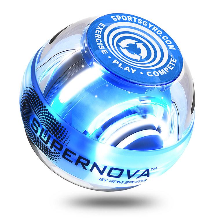 Powerball 250Hz Supernova Classic (bez počítadla)