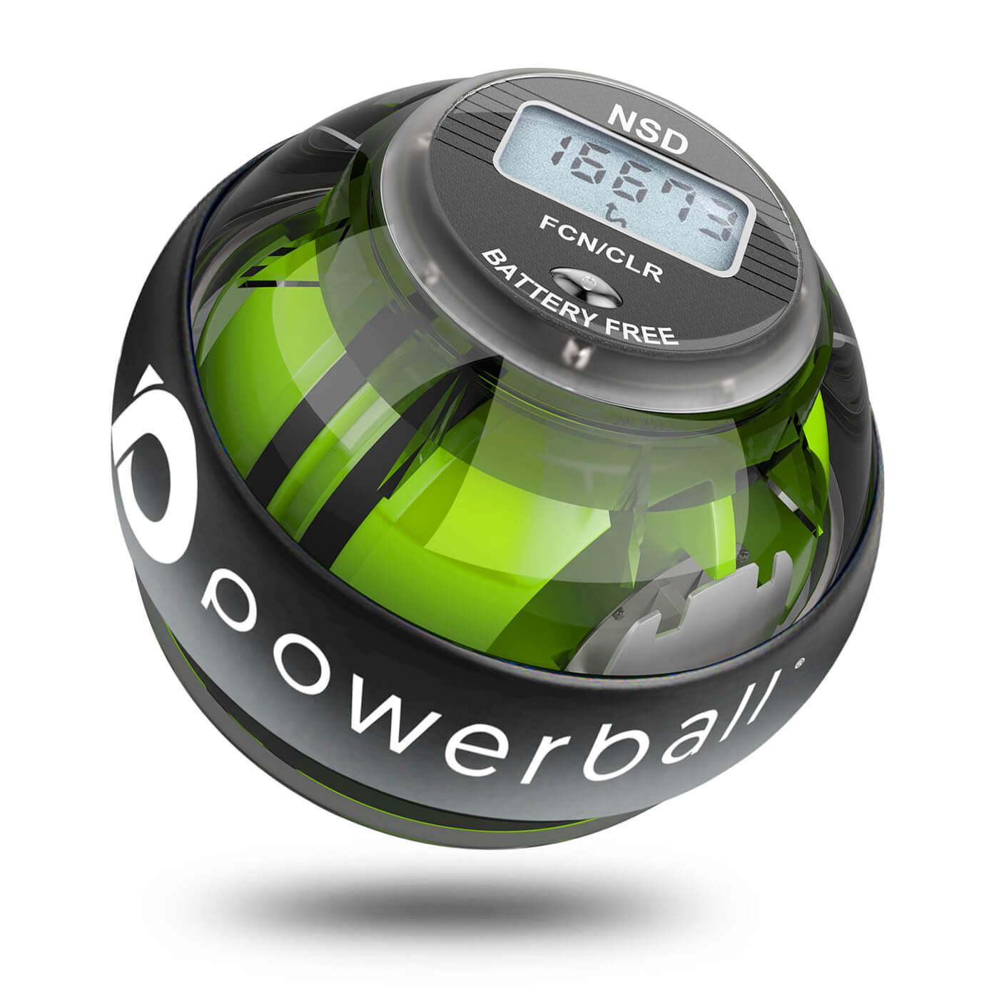 Powerball 280Hz Autostart PRO (s počítadlom)